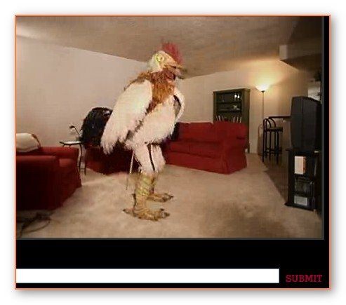 subservientchicken