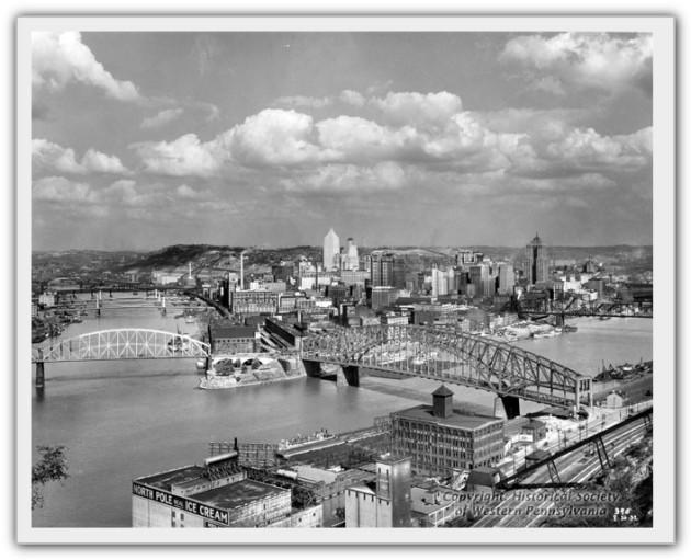 PittsburghSkyscape