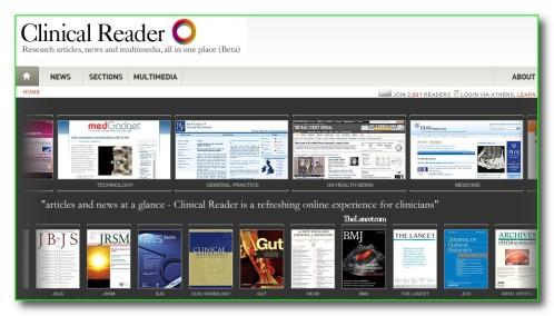 ClinicalReaderMultimedia