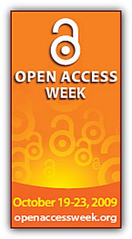 OpenAccessWeek2009